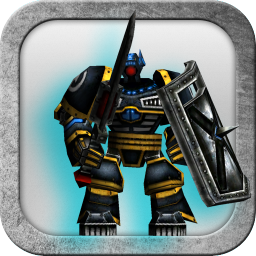Gladiator Toy Robot Mech Builder 3d Free Customize And Battle App Ranking And Store Data App Annie