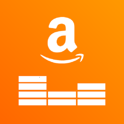 Amazon Music with Prime Music - Amazon Appstore App Ranking and App Store Stats