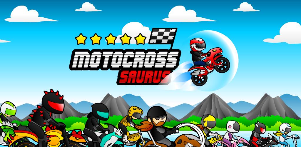 Motocross Saurus - Amazon Mobile Analytics and App Store Data
