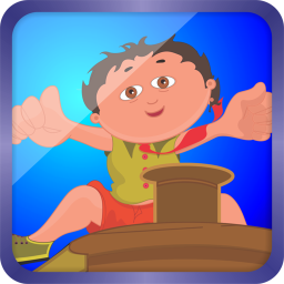 Kids Story Mysterious Friend Tamil App Ranking and Store