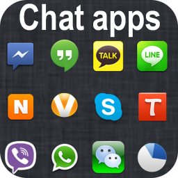 blog chat apps comparison