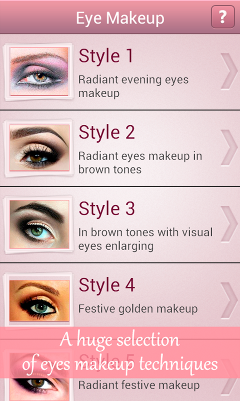 Eye Makeup Tutorial App Ranking And Store Data App Annie