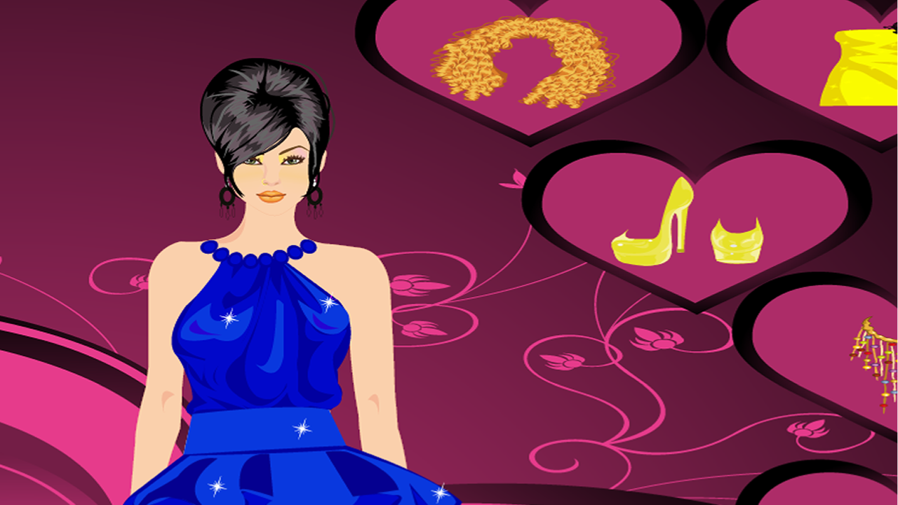 Prom Night Girl Dress Up Game App Ranking and Store Data | App Annie