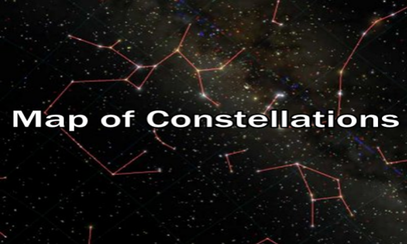 Map Of Constellations App Ranking And Store Data App Annie - How to read a star map
