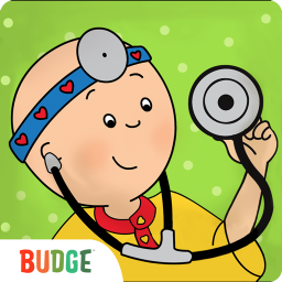 Caillou Check Up - Doctor's Visit Game for Kids App Ranking