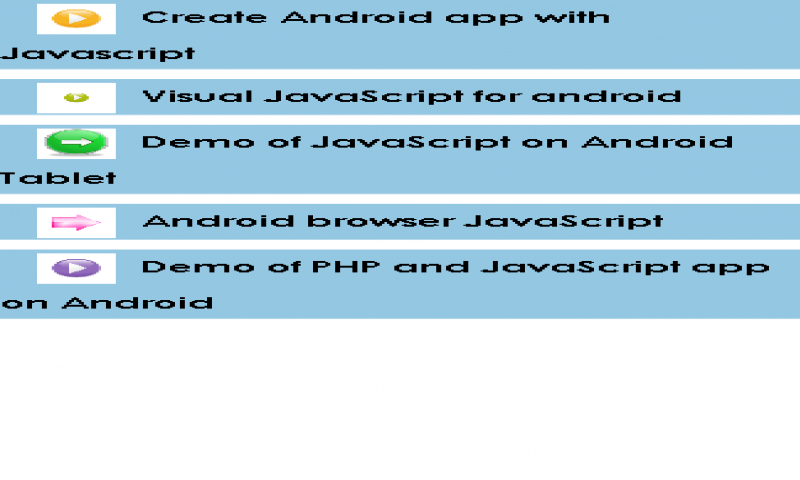 Javascript for Android App Ranking and Store Data | App Annie