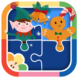Christmas Puzzles for Kids App Ranking and Store Data | App