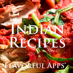 Flavorful indian recipes app ranking and store data app annie flavorful indian recipes forumfinder Image collections