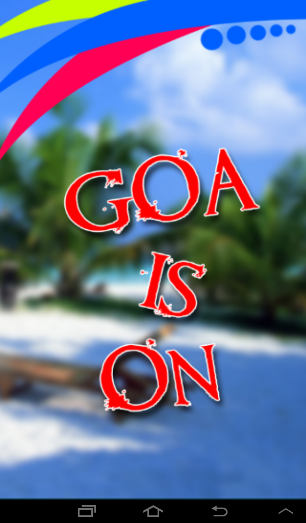 Goa Is On App Ranking And Store Data App Annie
