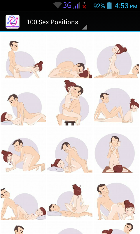 Description Of Sex Positions 58