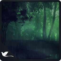 Animated Rain HD - Animated Rainfall App Ranking and Store