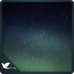 Just Rain HD - Enjoy the Rain on Your Screen App Ranking and