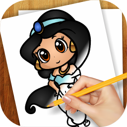 Learn To Draw Chibi Anime Cartoons And Animals App Ranking And Store