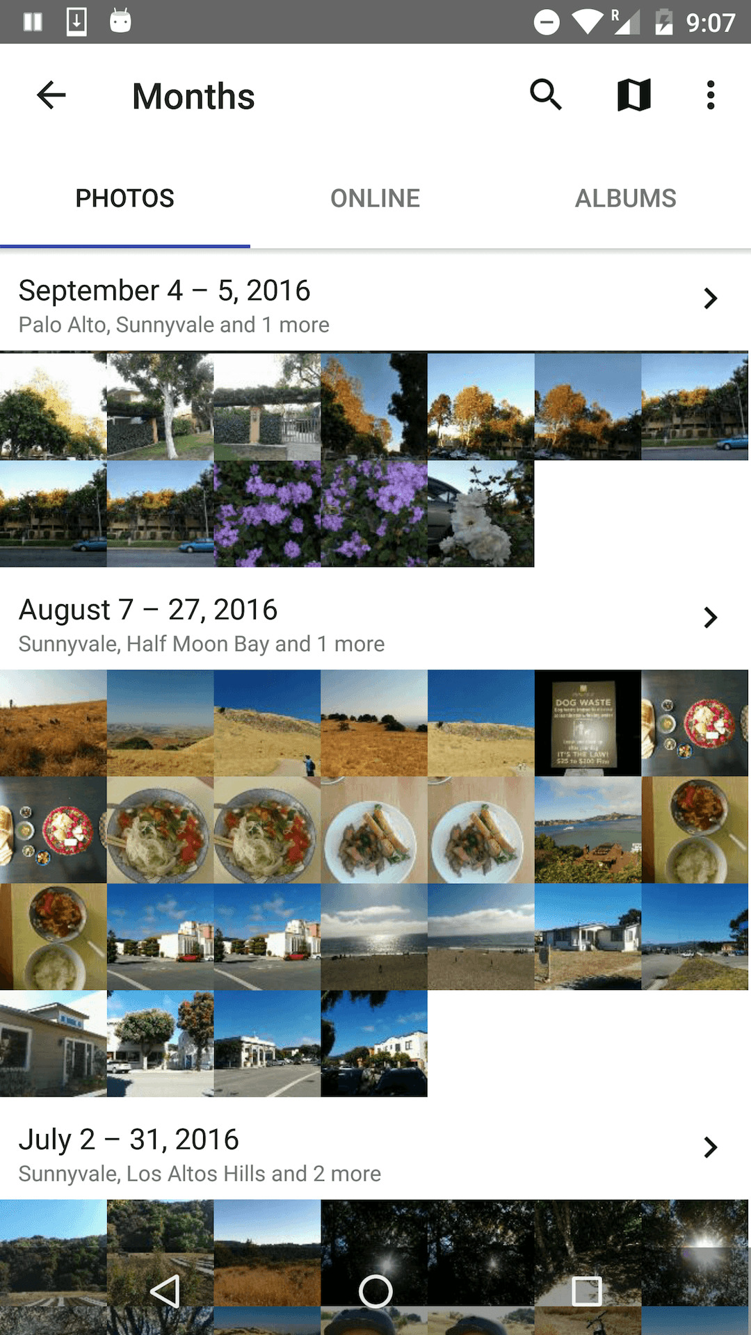 A+ Gallery Photos & Videos App Ranking and Store Data   App