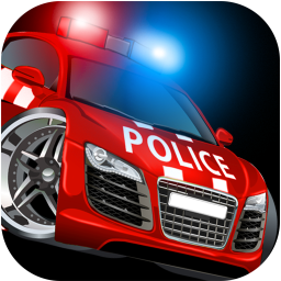 ultimate cop games free driving police car chase for kids