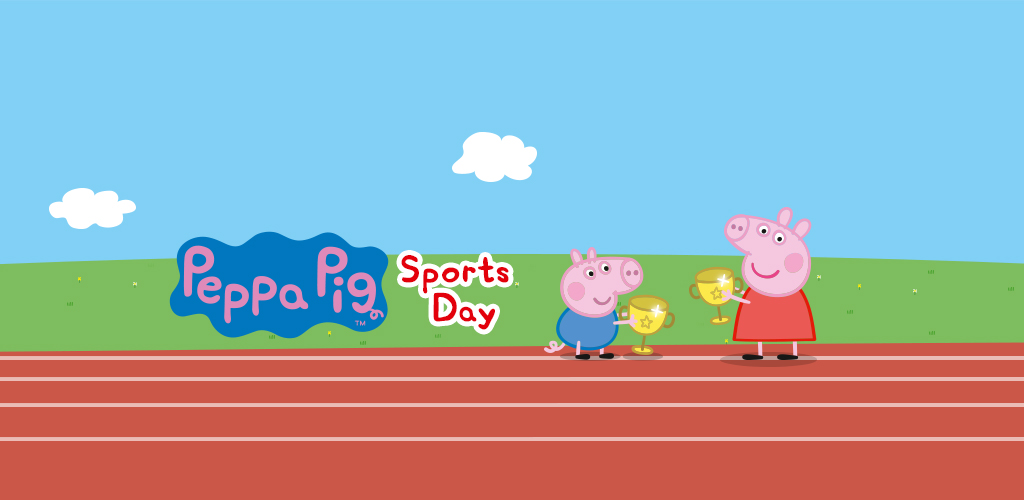 Peppa Pig: Sports Day App Ranking and Store Data | App Annie