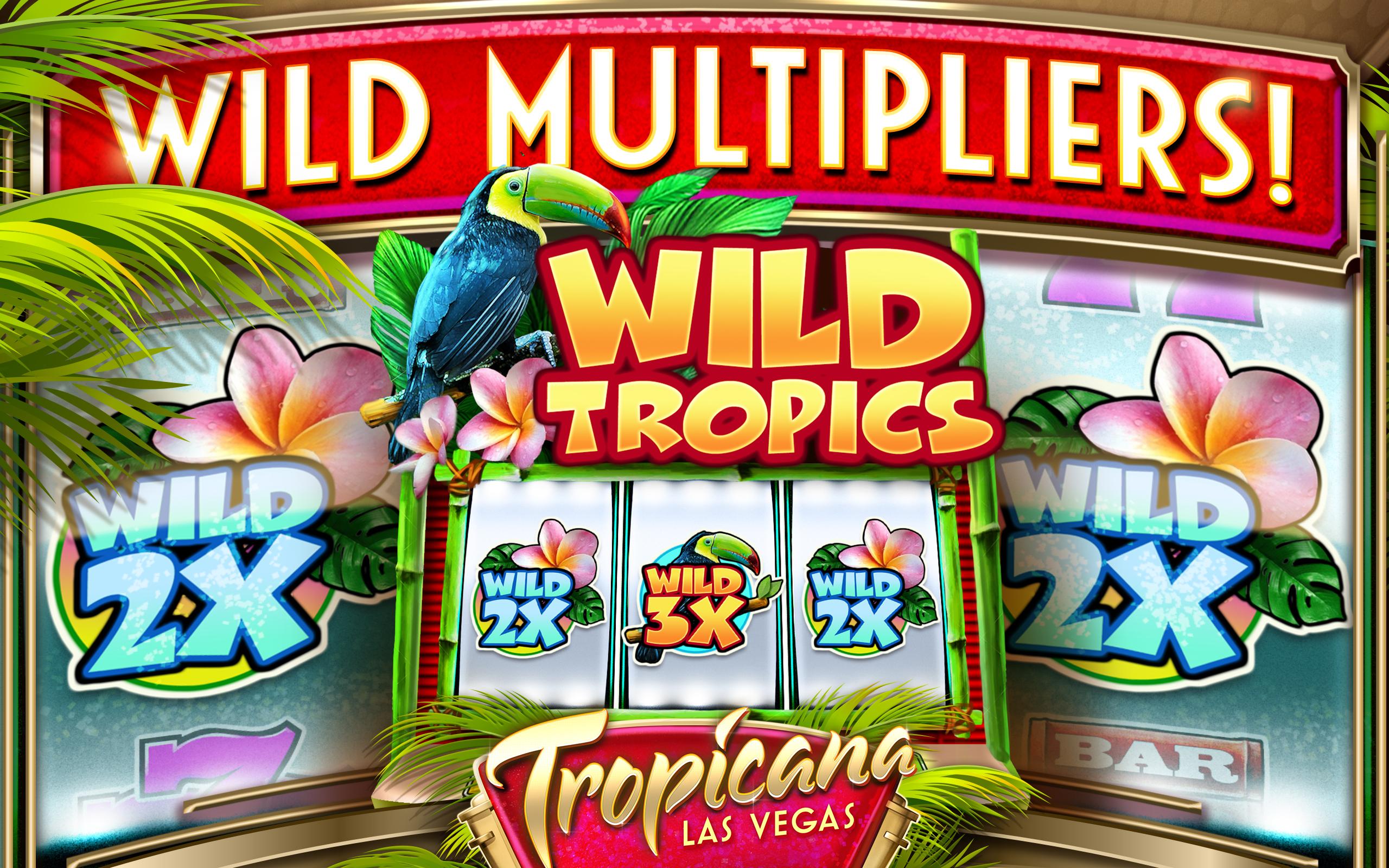 Tropicana las vegas slot machines screenit casino royale