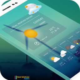 Weather Forecast App Live App Ranking and Store Data | App Annie