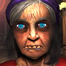 Scary Granny Neighbor 3D - Horror Games Free Scary App