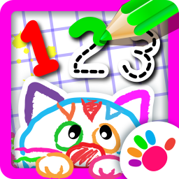 123 NUMBERS DRAWING FOR KIDS! Learn How to Draw Numbers for ...