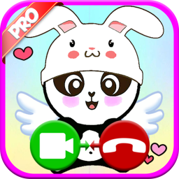 A Real Voice Call From Kawaii Panda Free Fake Phone Call Id Pro And Free Fake Text Message Prank For Kids 19 App Ranking And Store Data App Annie