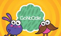 Image result for Go Noodle App