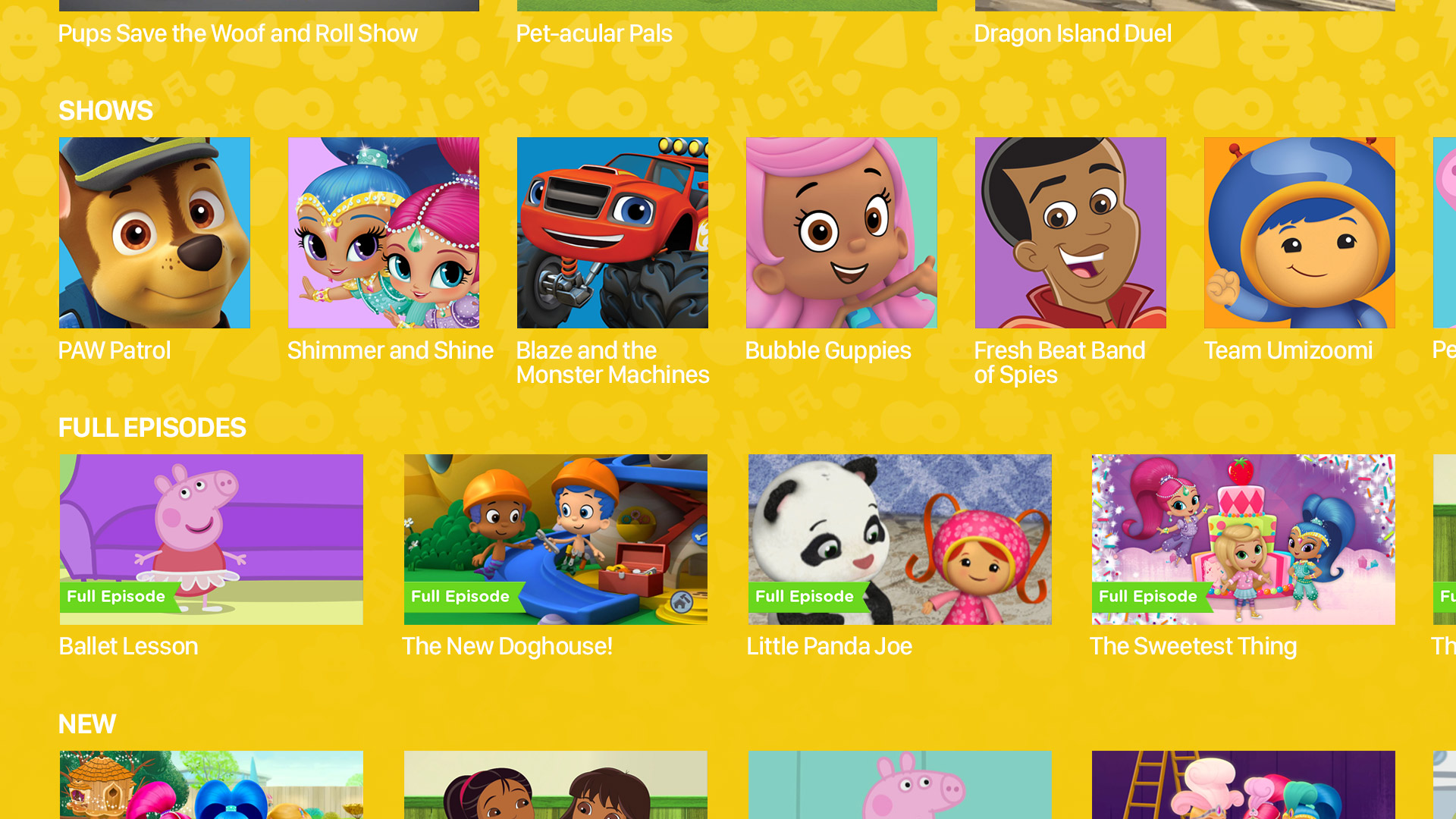 Nick Jr  App Ranking and Store Data | App Annie