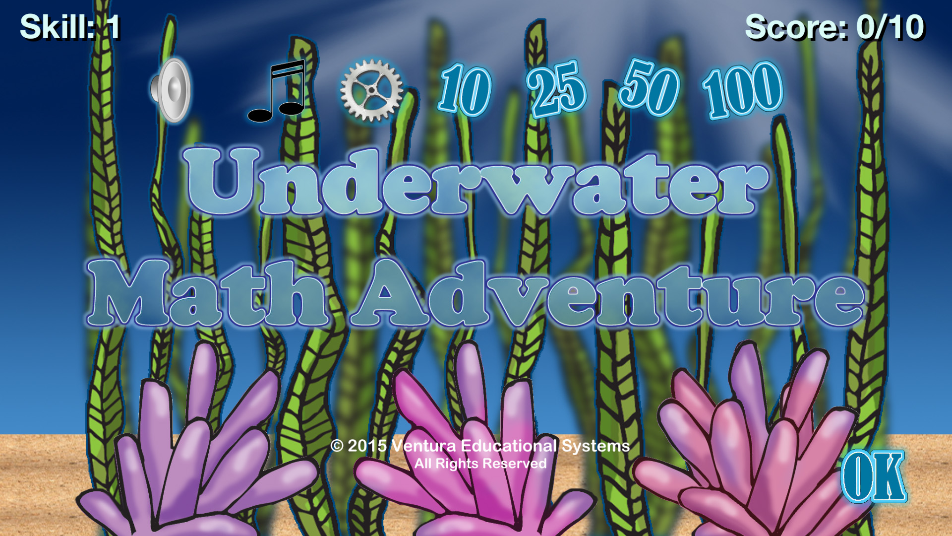 Underwater Math Adventure App Ranking and Store Data | App Annie