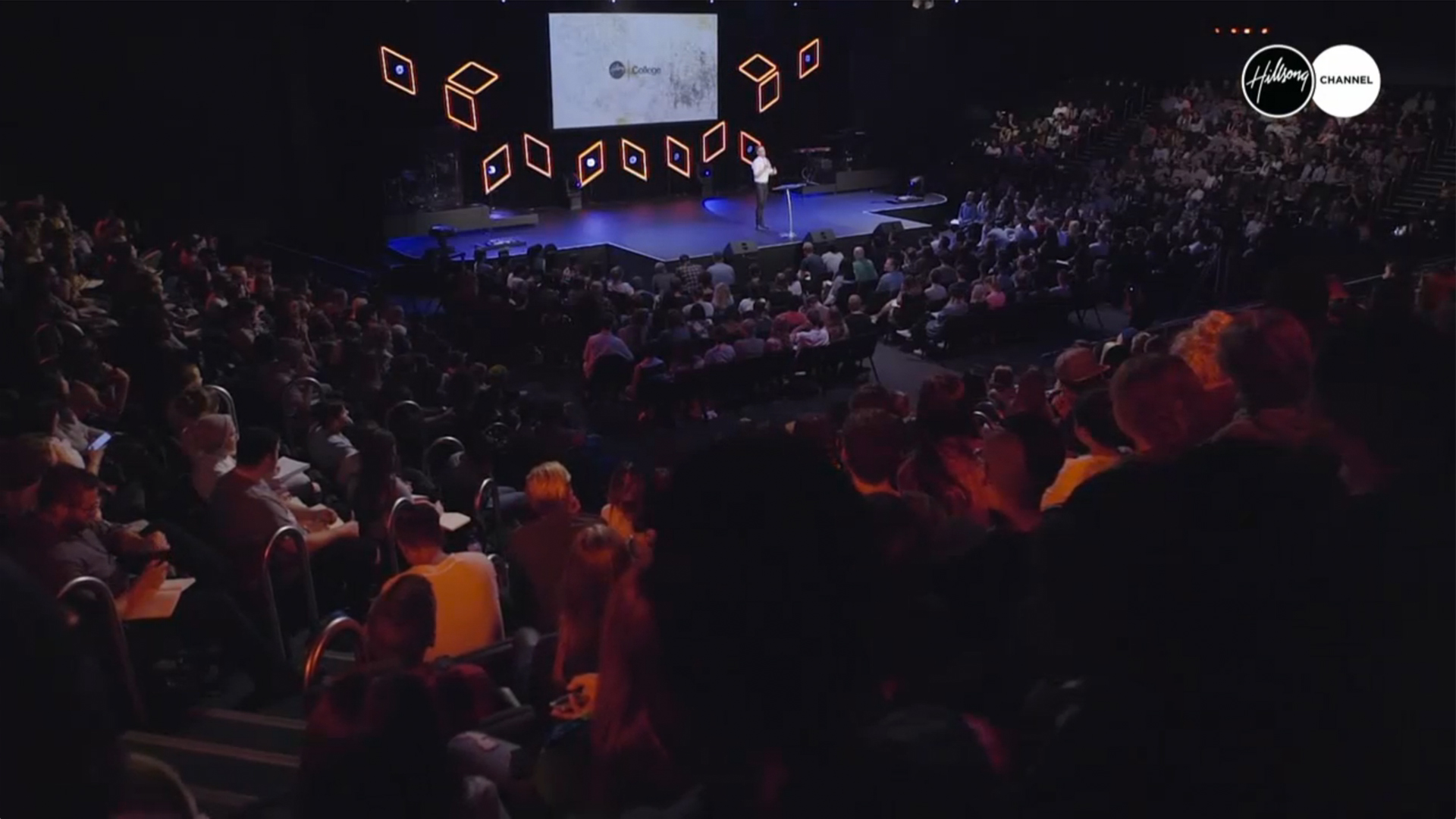Hillsong Channel – Watch Live! App Ranking and Store Data