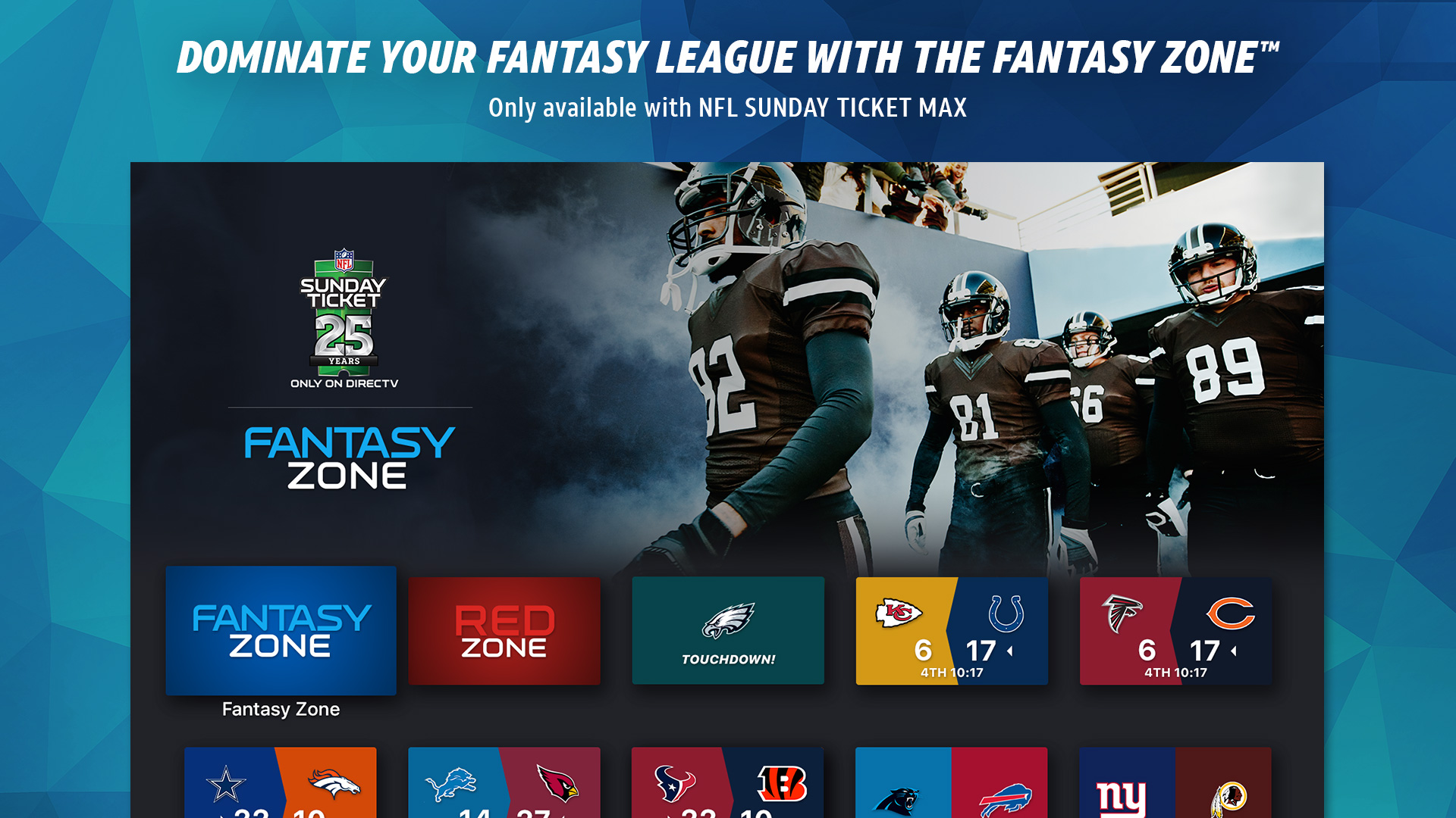 NFL Sunday Ticket for TV App Ranking and Store Data | App Annie