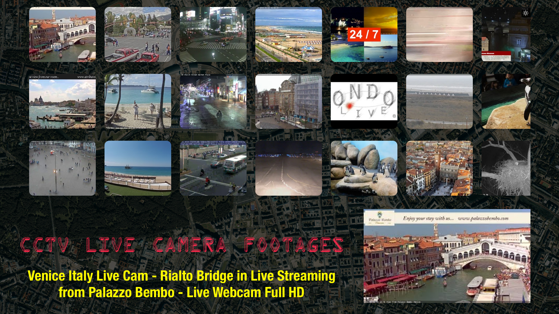 LIVE TV Maps App Ranking and Store Data | App Annie