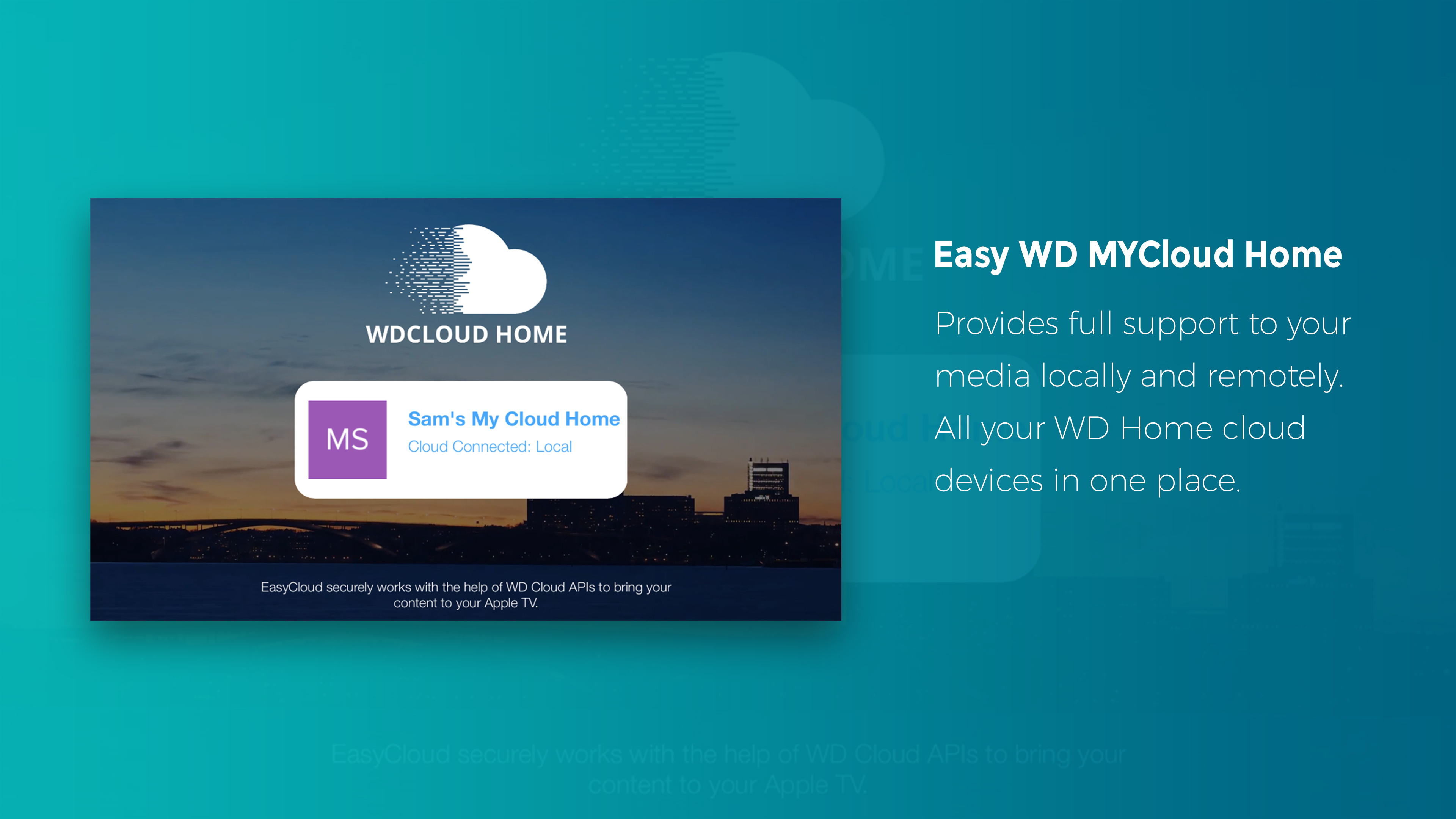 Easy WD MyCloud Home App Ranking and Store Data | App Annie