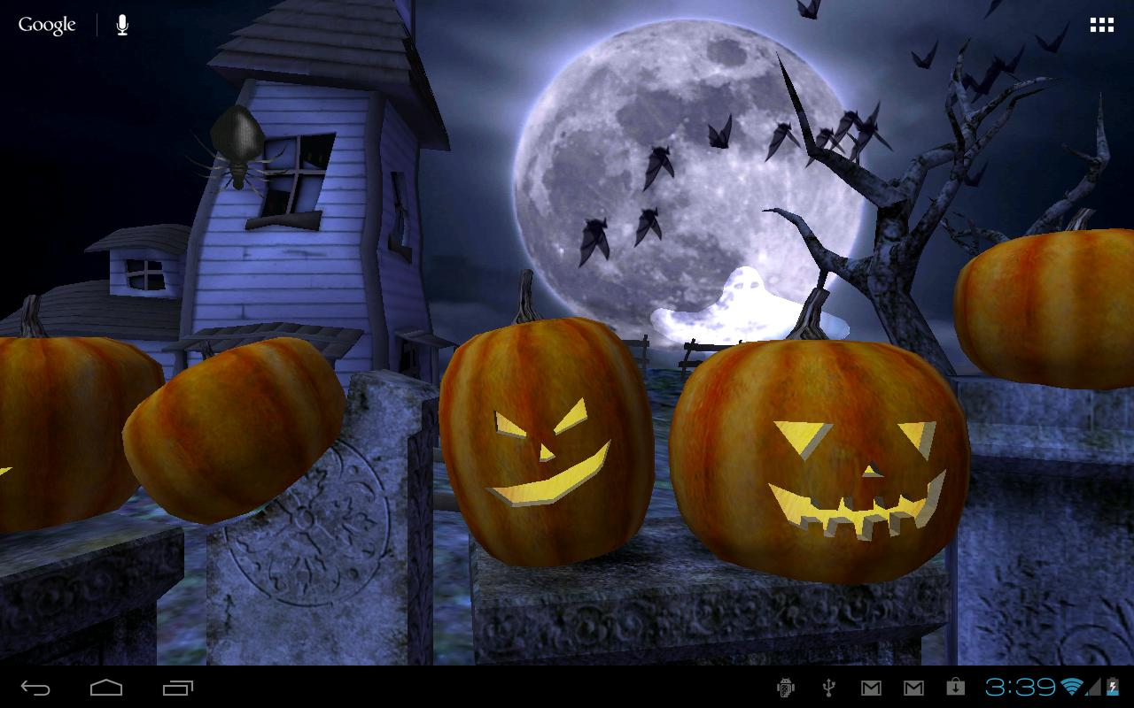 halloween live wallpaper app ranking and store data app annie