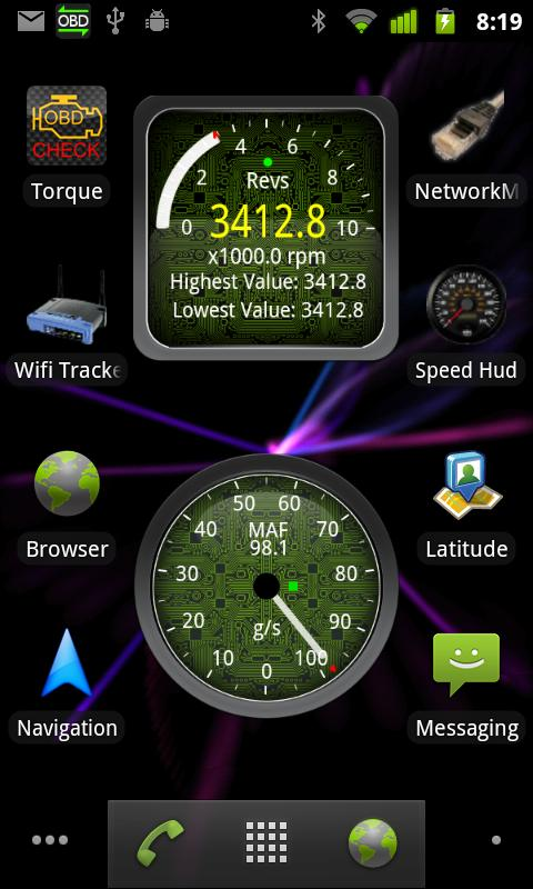 widgets for torque obd car app ranking and store data app