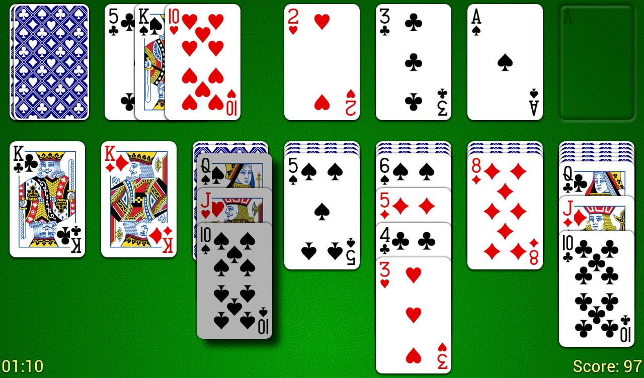 Карточные игры скачать windows
