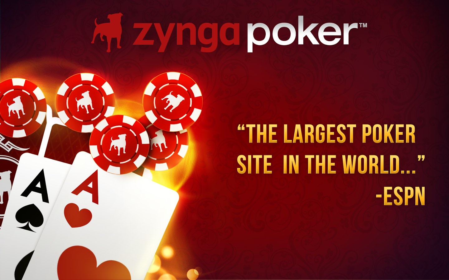 Zynga Poker – Texas Holdem - Android Mobile Analytics and App Store Data