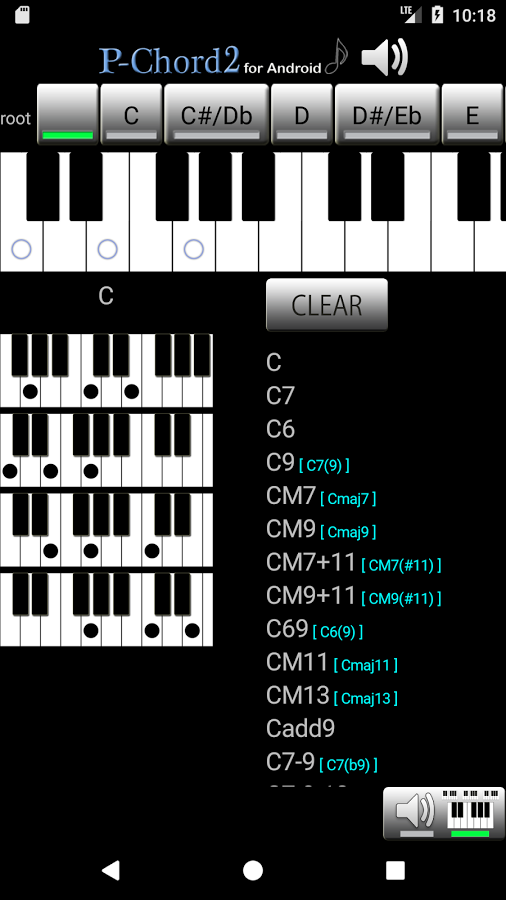 Pchord2 Piano Chord Finder App Ranking And Store Data App Annie