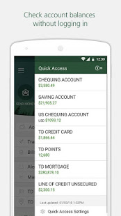 TD Canada App Ranking and Store Data | App Annie