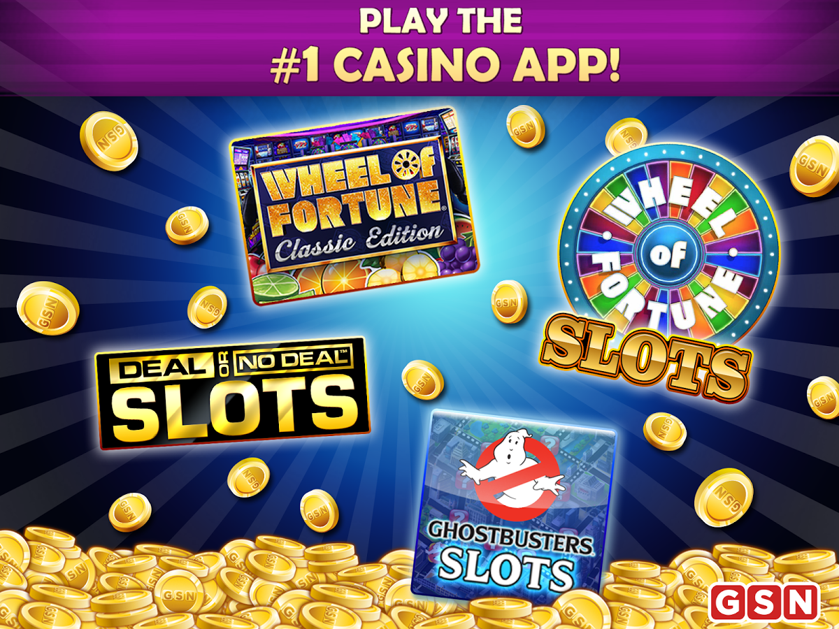 GSN Casino - Android Mobile Analytics and App Store Data