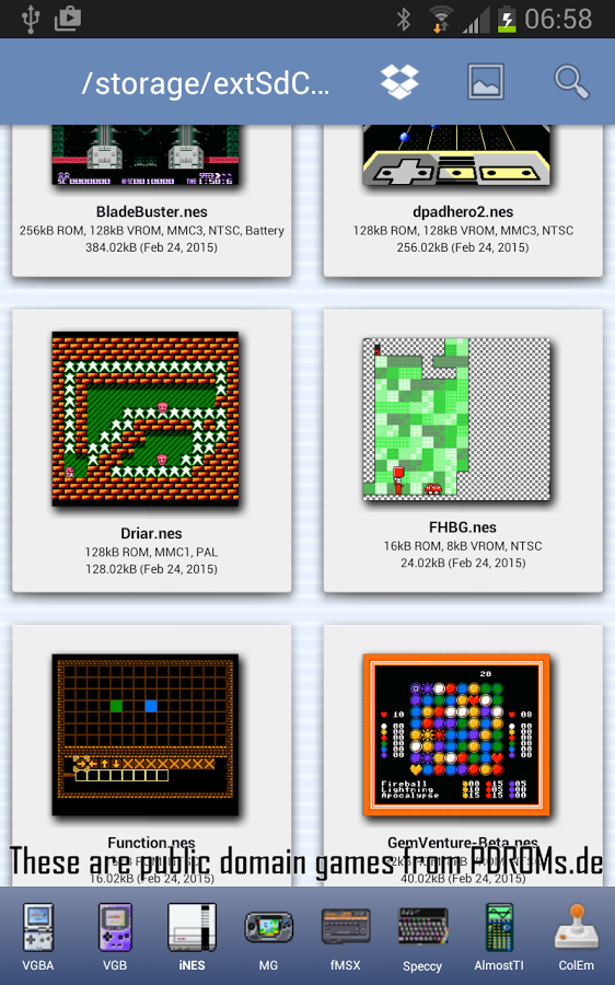 Download nes roms for android - 1towatch com