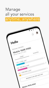 My Singtel App Ranking and Store Data | App Annie