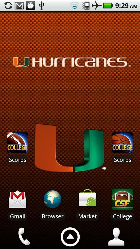 Miami Canes Live Wallpaper HD App Ranking And Store Data