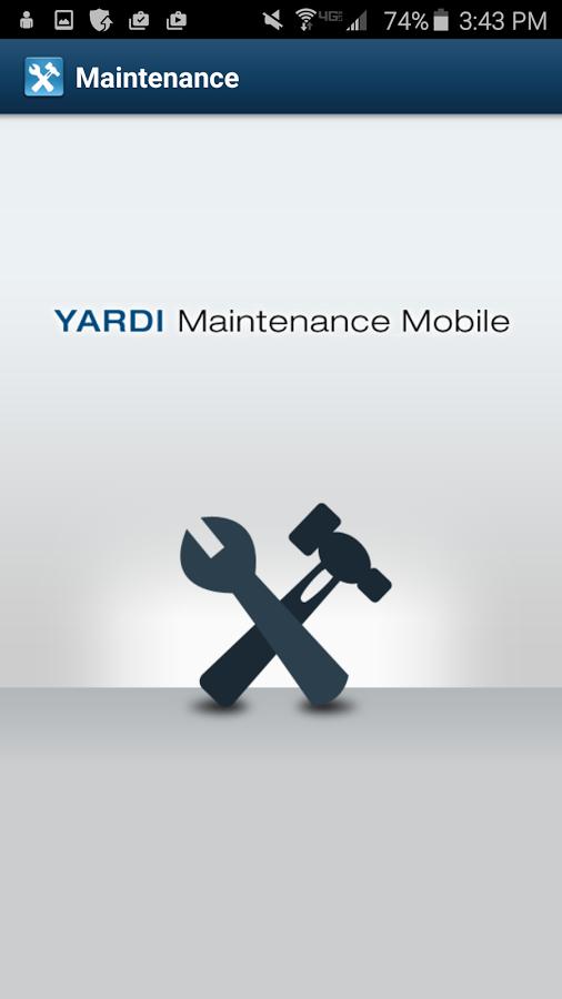 Yardi Maintenance Mobile App Ranking and Store Data | App Annie