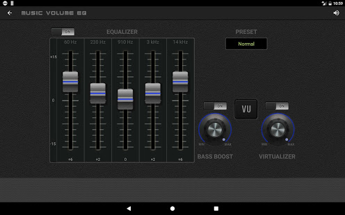 Music Volume EQ - Equalizer & Booster App Ranking and Store