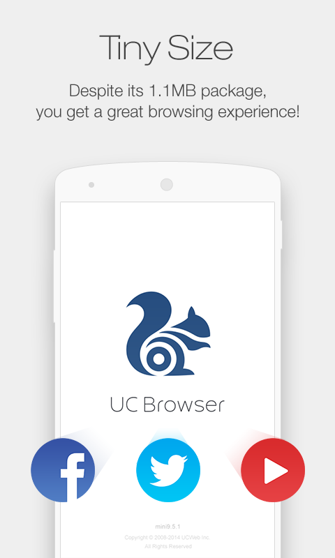 UC Browser Mini for Android - Android Mobile Analytics and App Store Data