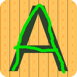 Letter Tracing Apps.Kids Letters Tracing App Ranking And Store Data App Annie