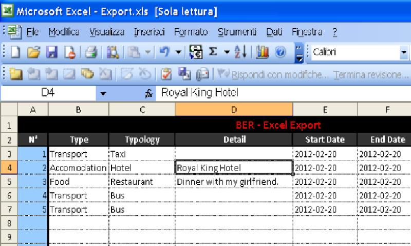 ber business expense report app ranking and store data app annie