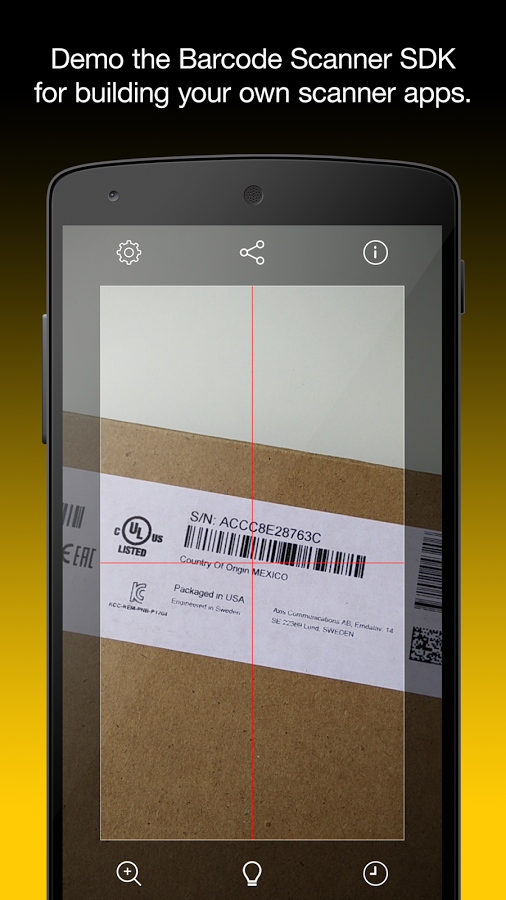 Barcode Scanner App Ranking and Store Data | App Annie