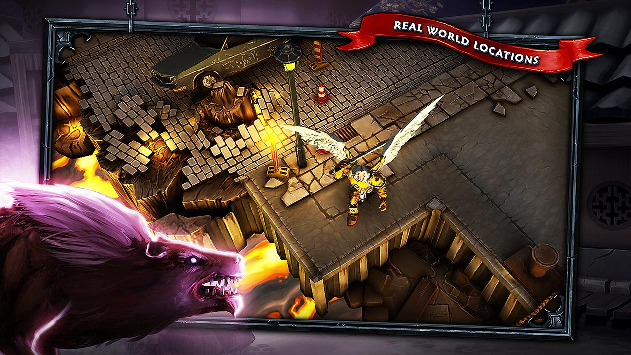 SoulCraft - Action RPG (free) App Ranking and Store Data