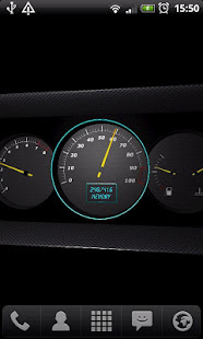 3d Speedometer Live Wallpaper App Ranking And Store Data
